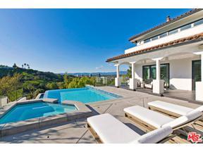 Property for sale at 15234 Rayneta DR, Sherman Oaks,  California 91403