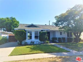 Property for sale at 19204 Friar St, Tarzana,  California 91335
