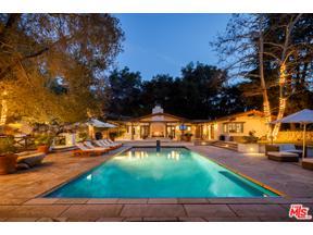 Property for sale at 25919 Dark Creek Rd, Calabasas,  California 91302
