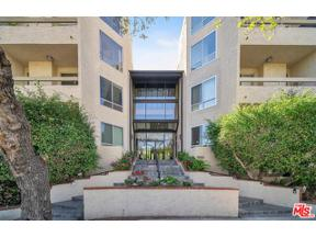 Property for sale at 8960 Cynthia St # 102, West Hollywood,  California 90069