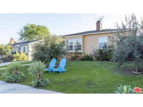 Property for sale at 7731 Boeing Ave, Los Angeles,  California 90045