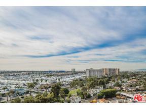 Property for sale at 13700 MARINA POINTE DR # 1616, Marina Del Rey,  California 90292