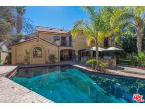 Property for sale at 14257 CHANDLER, Sherman Oaks,  California 91401