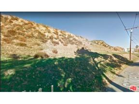 Property for sale at 0 Silver Street, Castaic,  California 91384