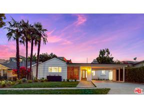 Property for sale at 12832 La Maida St, Valley Village,  California 91607
