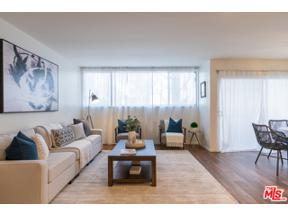 Property for sale at 5950 CANTERBURY DR # C112, Culver City,  California 90230