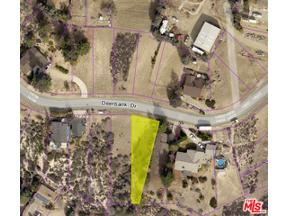 Property for sale at 0 Deerbank Drive Dr, Elizabeth Lake,  California 93532