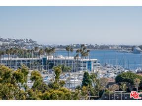 Property for sale at 13700 MARINA POINTE DR # 731, Marina Del Rey,  California 90292