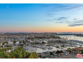 Property for sale at 13700 Marina Pointe Dr # 1531, Marina Del Rey,  California 90292