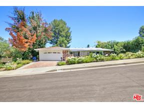 Property for sale at 24648 Eilat St, Woodland Hills,  California 91367