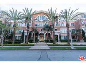 Property for sale at 6241 Crescent Park W # 106, Playa Vista,  California 90094