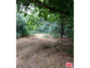 Property for sale at 0 Canon DR, Calabasas,  California 91302