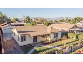 Property for sale at 2329 Kaydel Road Rd, Whittier,  California 90601