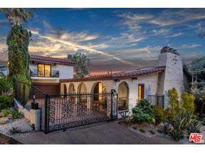 Property for sale at 3000 Durand Dr, Los Angeles,  California 90068