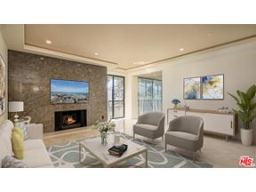 Property for sale at 125 N GALE DR # 306, Beverly Hills,  California 90211