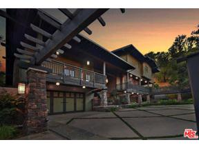 Property for sale at 3931 OESTE AVE, Studio City,  California 91604