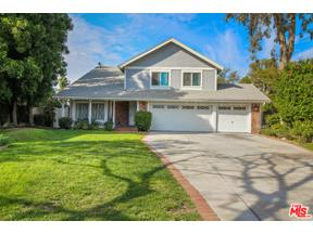 Property for sale at 18625 Delano St, Tarzana,  California 91335