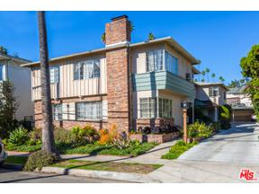 Property for sale at 4569 Finley Ave, Los Angeles,  California 90027