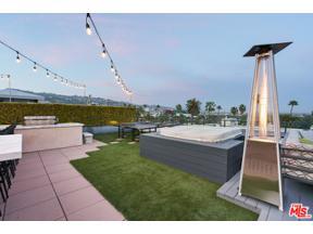 Property for sale at 432 N Oakhurst DR # PH 504, Beverly Hills,  California 90210