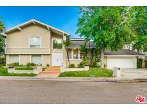 Property for sale at 4534 Totana Dr, Tarzana,  California 91356