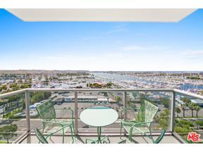 Property for sale at 13700 MARINA POINTE DR # 1402, Marina Del Rey,  California 90292