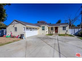 Property for sale at 6370 Darby Ave, Tarzana,  California 91335