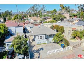 Property for sale at 2511 West Blvd, Los Angeles,  California 90016
