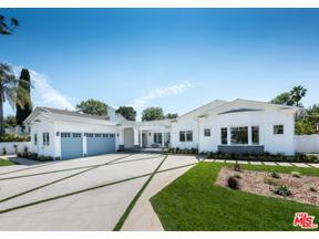 Property for sale at 5165 Avenida Hacienda, Tarzana,  California 91356