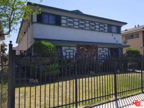 Property for sale at 206 S Boyle Ave, Los Angeles,  California 90033