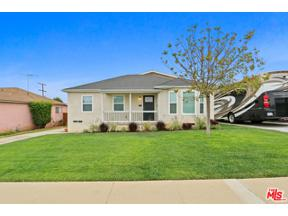 Property for sale at 2013 Thoreau St, Los Angeles,  California 90047