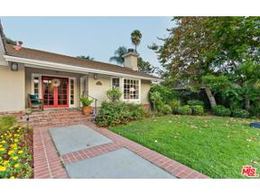 Property for sale at 4620 Forman Ave, Toluca Lake,  California 91602