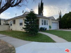 Property for sale at 17600 Calvert St, Encino,  California 91316