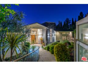 Property for sale at 3768 BERRY DR, Studio City,  California 91604