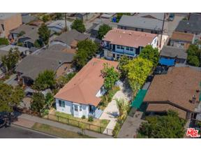 Property for sale at 6512 Templeton St, Huntington Park,  California 90255