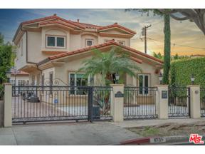 Property for sale at 8735 Bonner Dr, West Hollywood,  California 90048