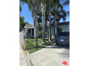 Property for sale at 8333 WHITTIER Blvd., Pico Rivera,  California 90660