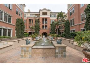Property for sale at 6241 Crescent Park W # 106, Playa Vista,  California 90094