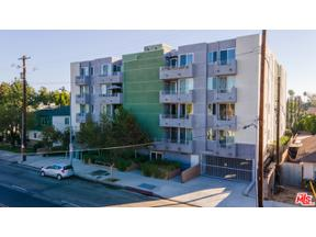 Property for sale at 5818 Whitsett Ave # PH1, Valley Village,  California 91607