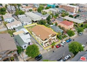 Property for sale at 1657 W 12Th Pl, Los Angeles,  California 90015