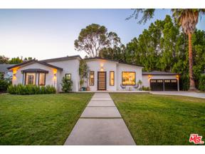 Property for sale at 11945 Hartsook St, Valley Village,  California 91607