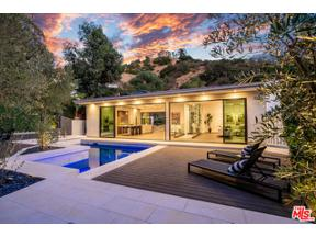 Property for sale at 8145 Willow Glen Rd, Los Angeles,  California 90046