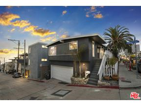 Property for sale at 233 38Th Pl, Manhattan Beach,  California 90266