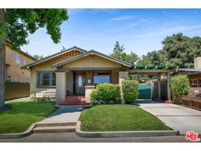 Property for sale at 4321 KINGSWELL AVE, Los Angeles,  California 90027