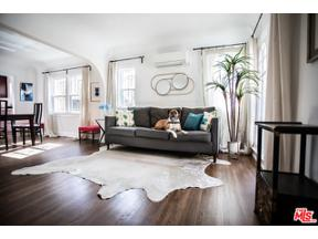 Property for sale at 7920 Romaine St, West Hollywood,  California 90046