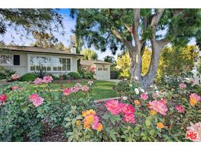 Property for sale at 10225 Valley Spring Ln, Toluca Lake,  California 91602