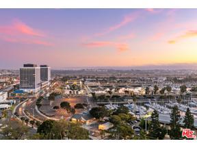 Property for sale at 13600 Marina Pointe Dr # 1507, Marina Del Rey,  California 90292