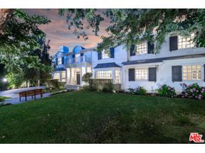 Property for sale at 3816 Longridge Ave, Sherman Oaks,  California 91423