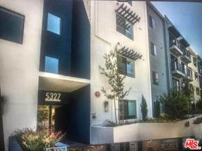 Property for sale at 5327 Hermitage Ave # 309, Valley Village,  California 91607