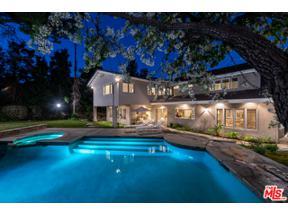 Property for sale at 4115 COLDSTREAM TER, Tarzana,  California 91356