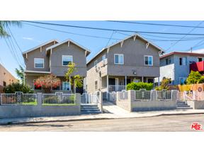 Property for sale at 1404 Warren St, Los Angeles,  California 90033
